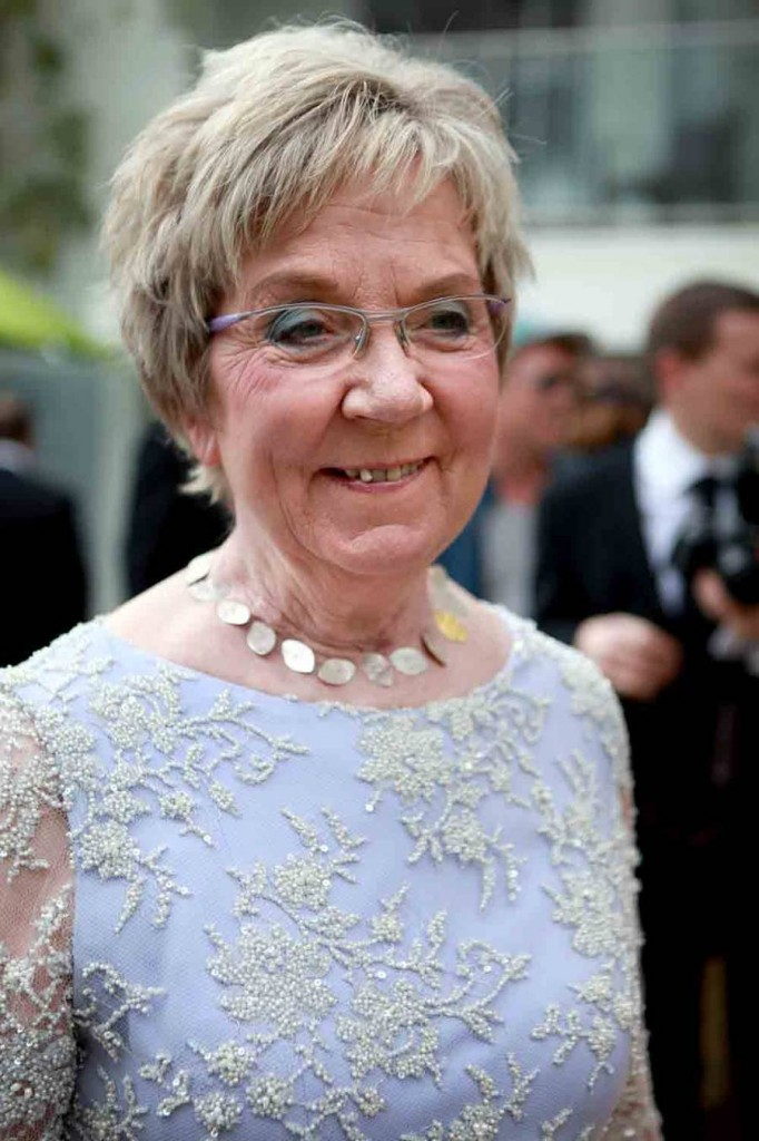Marianne Jelved i Wichmann Couture